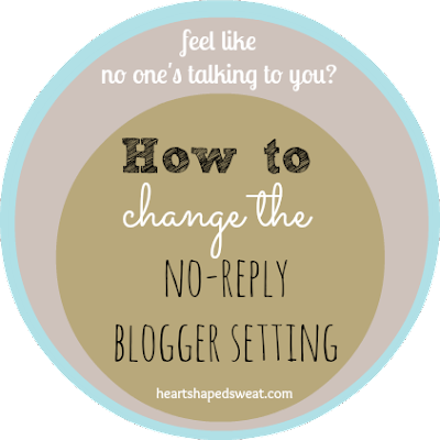 no reply blogger fix, how to change no reply blogger setting