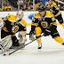 Megállíthatatlanul robog a Bruins