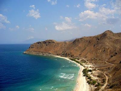 Paesaggi Mozzafiato di Timor Est