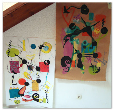 kid room wallpaper miro