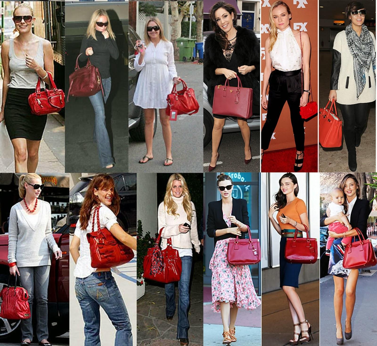 Bolsa Dourada Combina Com Que Roupa : Perversa beleza como usar bolsa vermelha