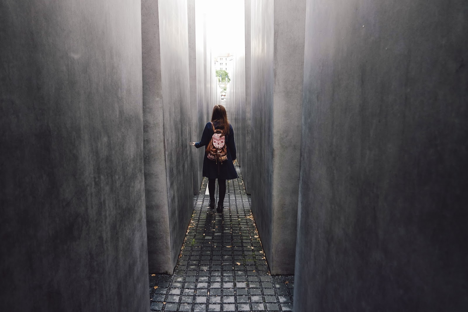 Memorial to the Murdered Jews of Europe berlin 2