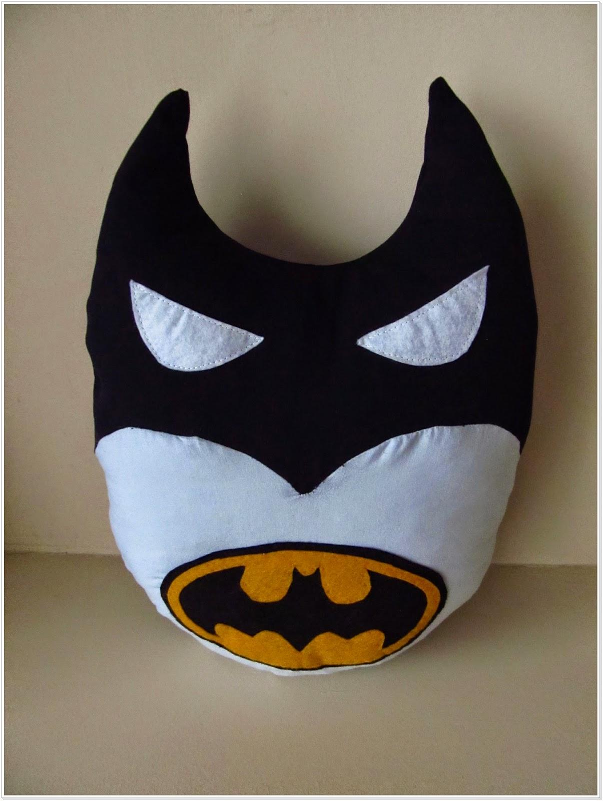 Poduszka Batman