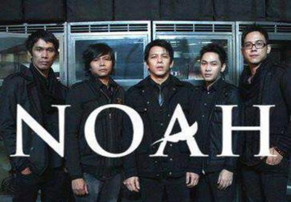 Noah Separuh aku Free MP3 Download 4shared