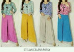 Stelan Celana Missy SOLD OUT