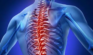Dor nas costas é a doença que mais afasta trabalhadores no Brasil