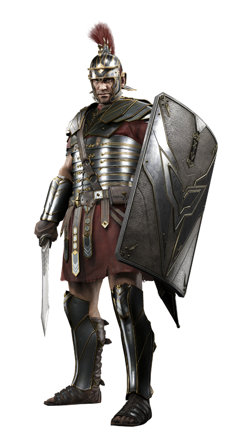 Concept Art  Ryse Son Of Rome