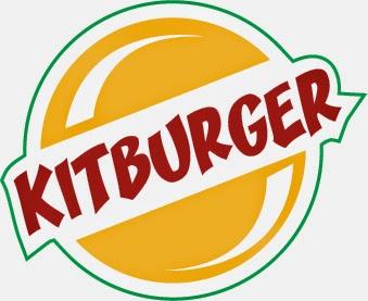Criação de Logotipo para Hamburgueria