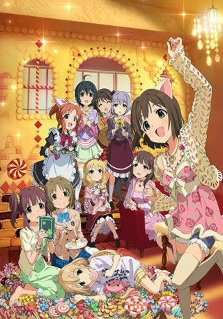 The iDOLM@STER Cinderella Girls Capitulo 4