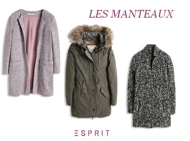 manteaux esprit blog mode