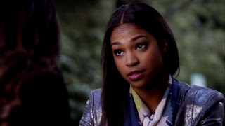 Pretty Little Liars S03E24. A dAngerous gAme (SEASON FINALE)
