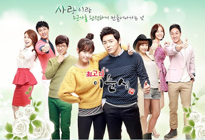 Sinopsis Lee Soon Shin is the Best Eps. 1-50