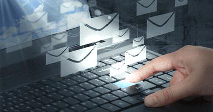 como enviar un correo electrónico de forma masiva con copia oculta