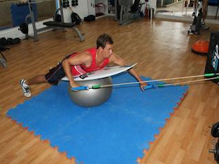 Saiba mais sobre o Treinamento Funcional para o Surf