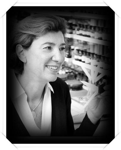 Patricia de Nicolai -Parfums de Nicolai