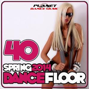 40 Dancefloor Spring 2014