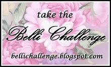 Belli Challenge Blog