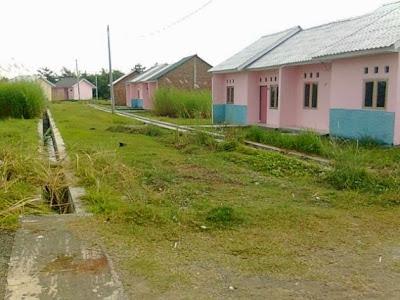Perumahan PNS Korpri ' Griya Abdi Karya'