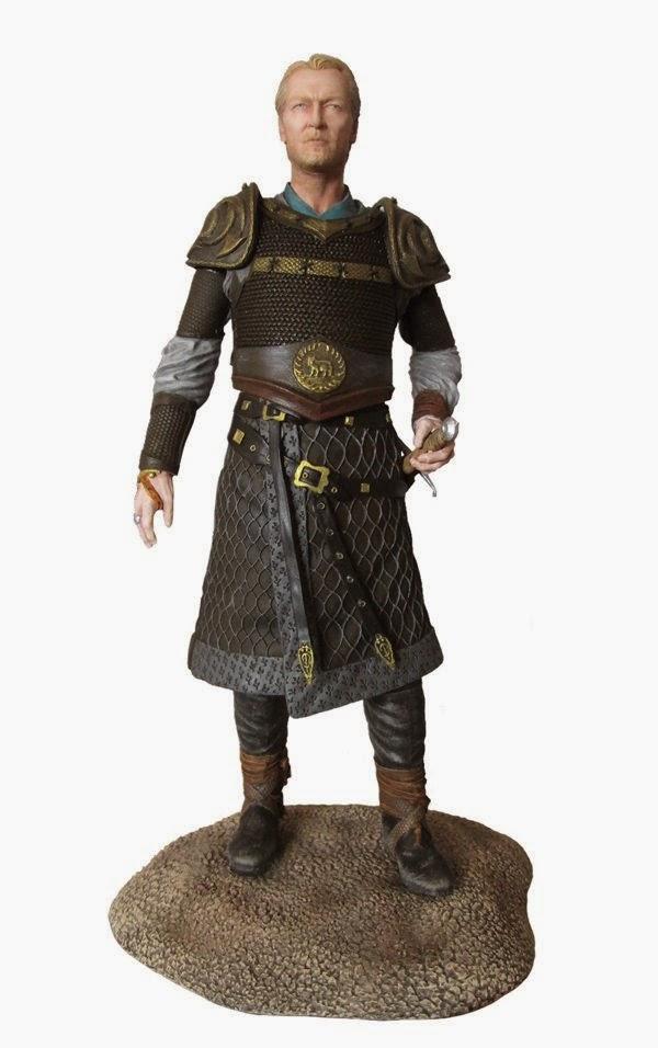 Jorah Mormont Figura Dark Horse
