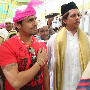 SONU NIGAM AT EVENTS