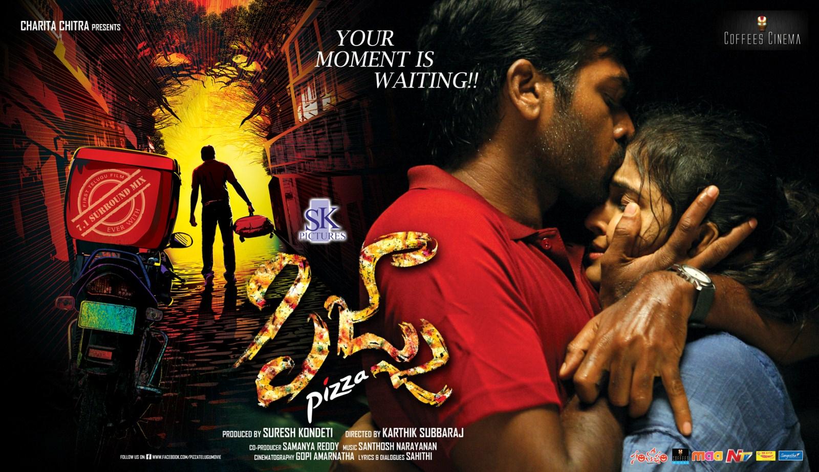 Pizza My Heart (TV Movie ) - Soundtracks - IMDb