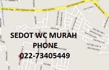 Sedot WC Batununggal, Bandung Kidul Call 022 73405449