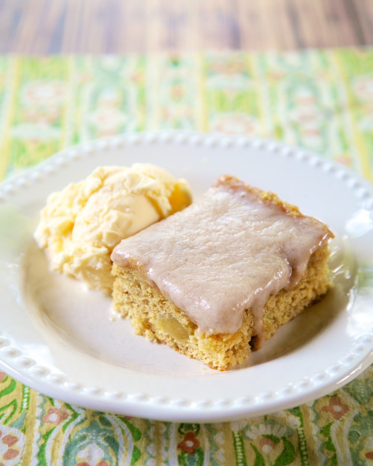 Can Apple Pie Filling Yellow Cake Mix