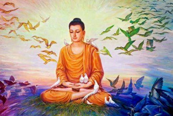 a biography of siddhartha gautama a k a buddha He remains one of the most legendary and influential of all religious progenitors, but what of his actual life in this biographical documentary, emmy award-winning director david grubin.