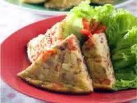Resep Omelet Kornet Sapi