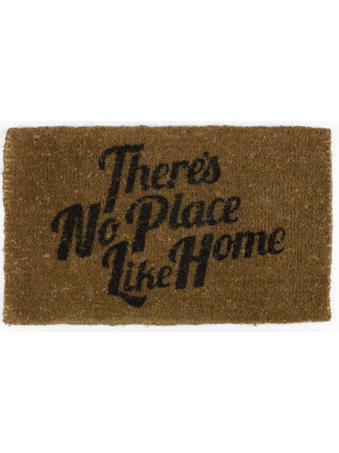 doormat message