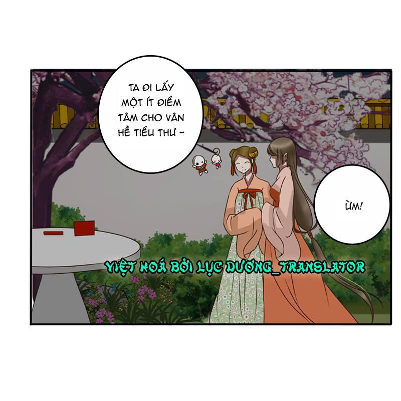 Thông Linh Phi Chap 75 - Next Chap 76