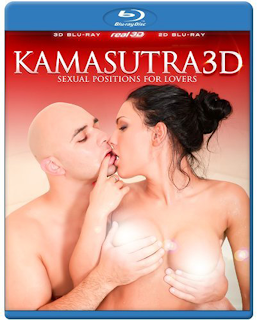 Kamasutra Sexual Positions for Lovers 2013