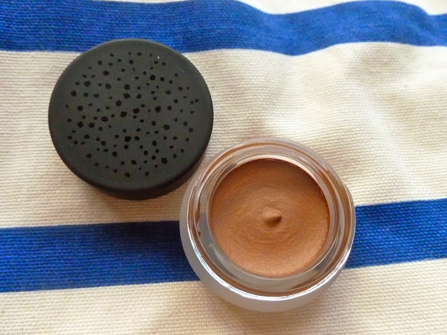 Review of the Bronzed colour eye gleam from top shop