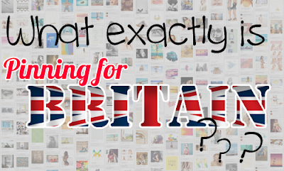 What is Pinning for Britain?