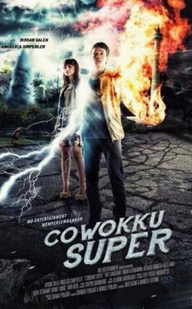 Sinetron Cowokku Super