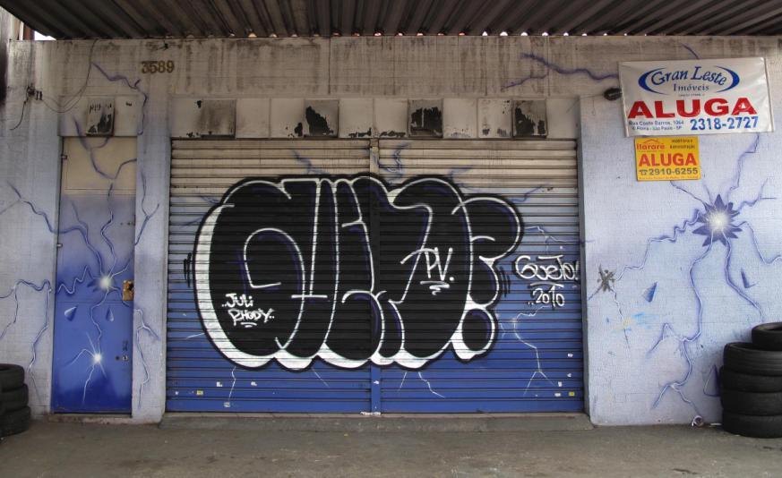Gueto1 for Oficina ups barcelona