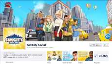 SimCity llega a Facebook