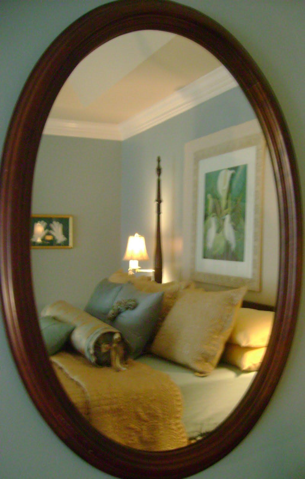 savannah granny bedroom reveal hidden window