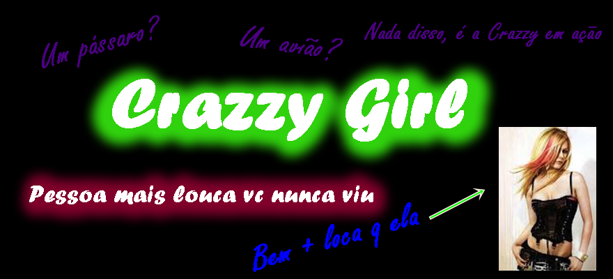 Crazzy Girl (Oficieichon)