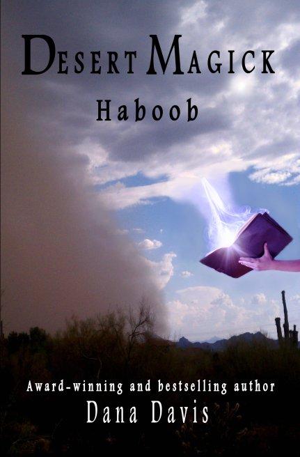 Desert Magick: Haboob (Bk 5)