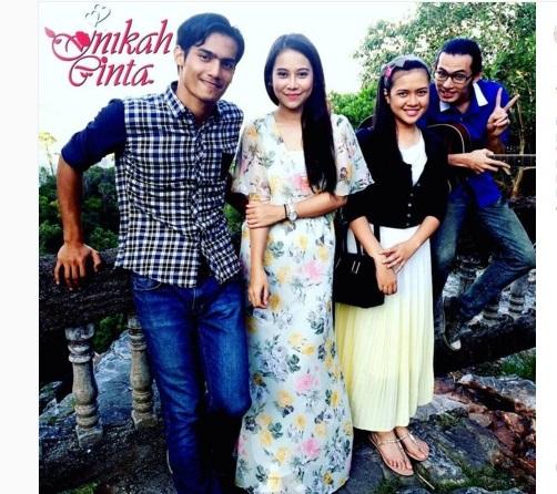 Sinopsis drama Inikah Cinta TV3, pelakon dan gambar drama Inikah Cinta TV3, Inikah Cinta episod akhir – episod 14