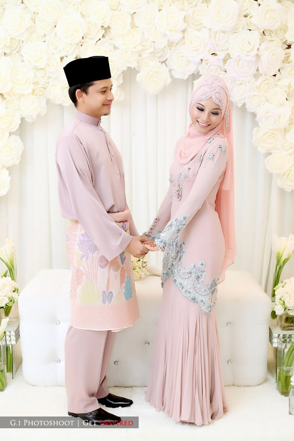 Amoi Heaxa Persediaan Perkahwinan Stage 2
