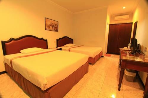 Room - Hotel Sinar Mas - Surabaya