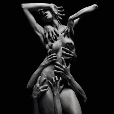 Modelo Rusa Desnuda Fotografia Artistica