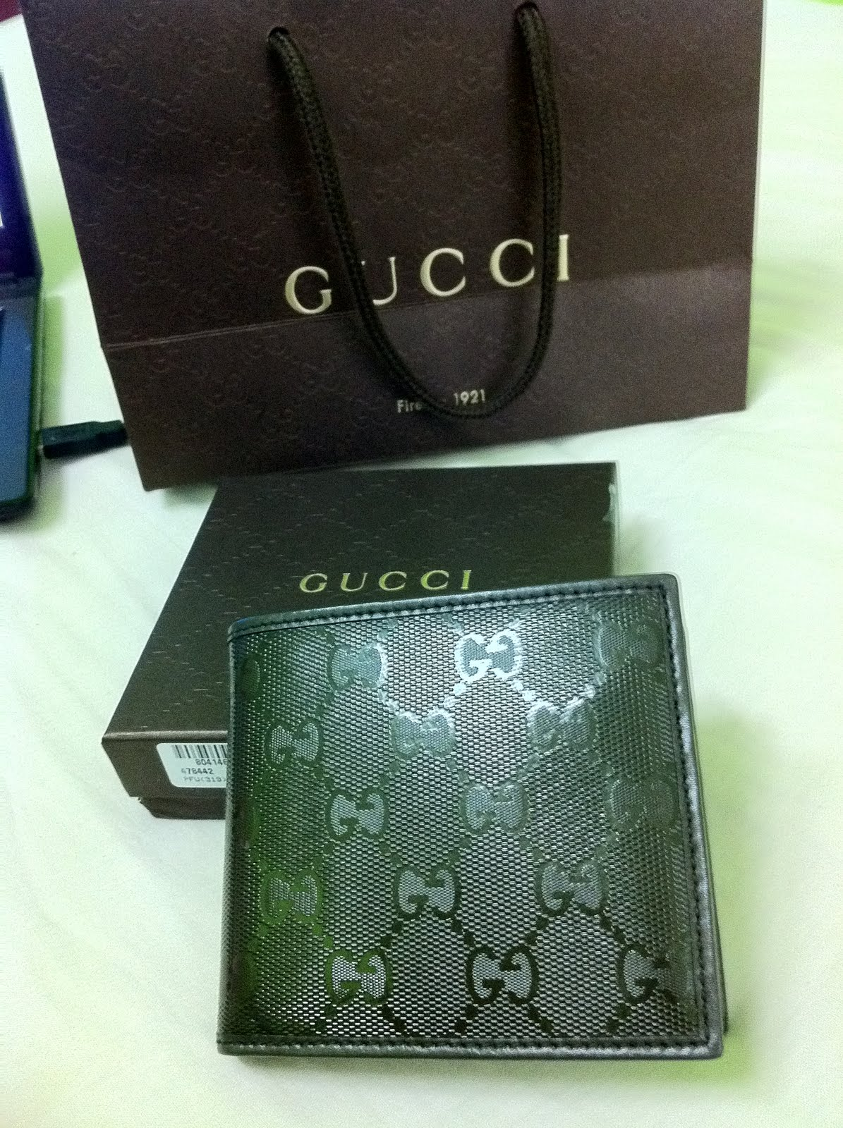 Mens gucci wallet green recommendations dress for spring in 2019