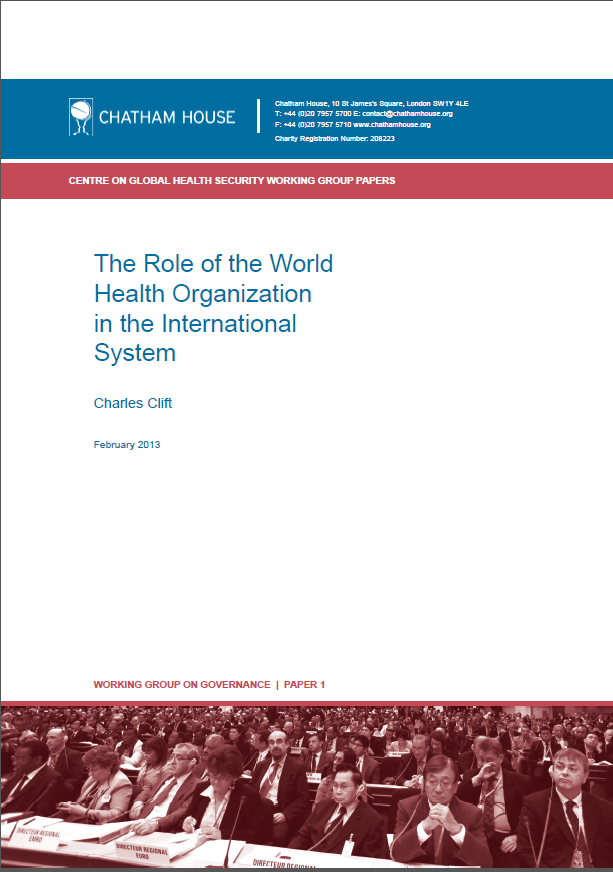 impact of international organizations International governmental organizations (ios) are the heart of global governance since the mid-20th century, ios have played a central role in defining, implementing and enforcing rules and norms to resolve.