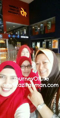 ladies day out, dilwale