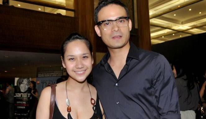 BCL dan Ashraf The Best Couple di Acara Pernikahan Raffi-Nagita