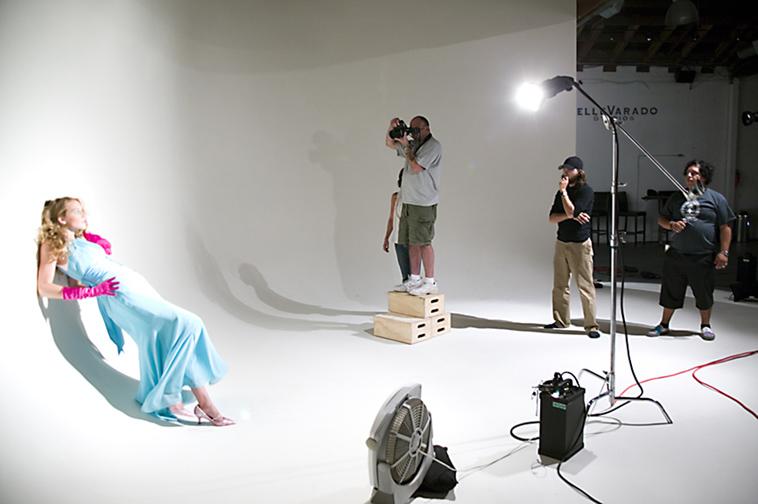 Fashion Photographer Job Responsibilities
