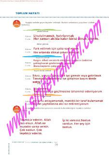 6.Sinif  Turkce Doku Yayinlari Ogrenci Calisma Kitabi Sayfa 20